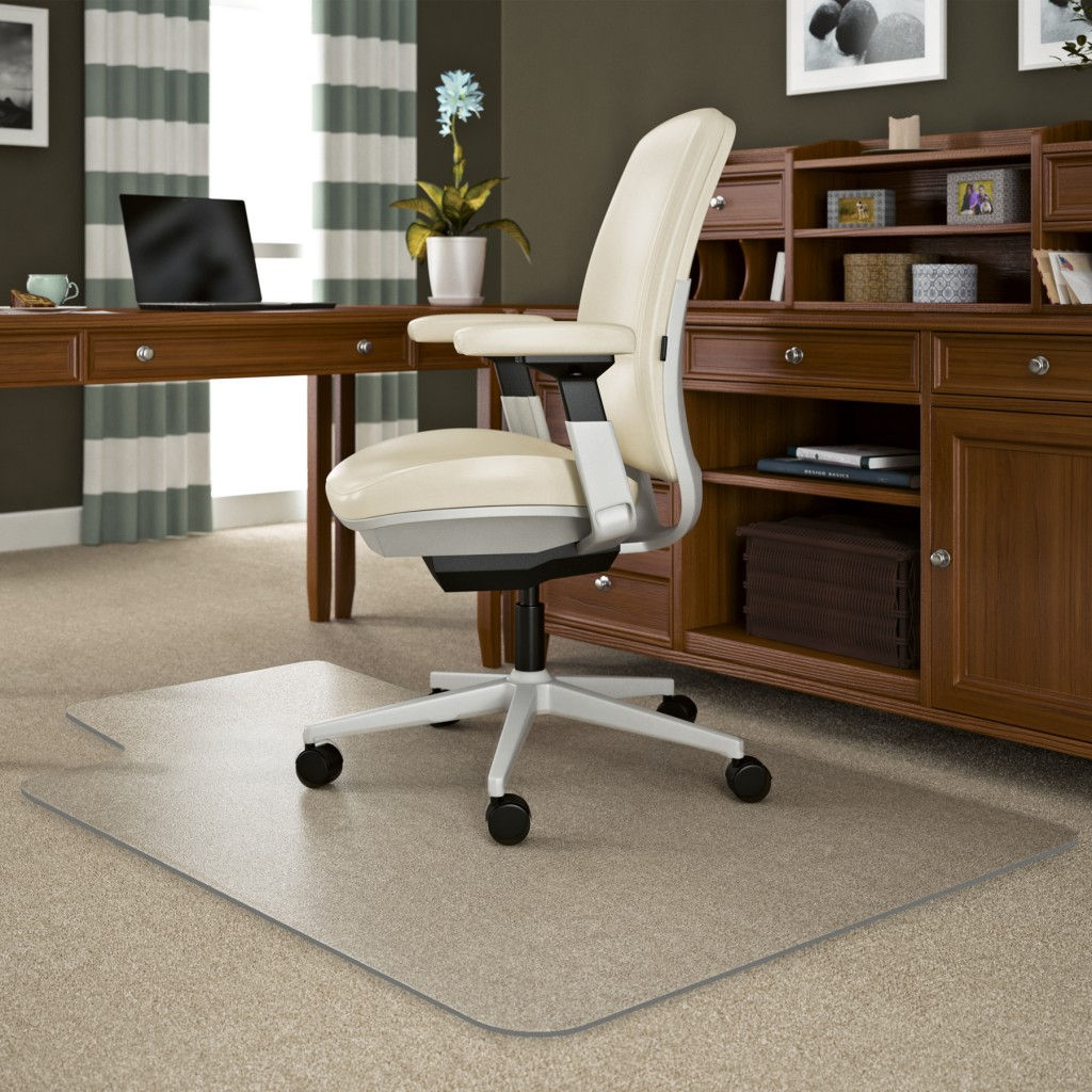 Static Mat For Office : Anti static chair mats