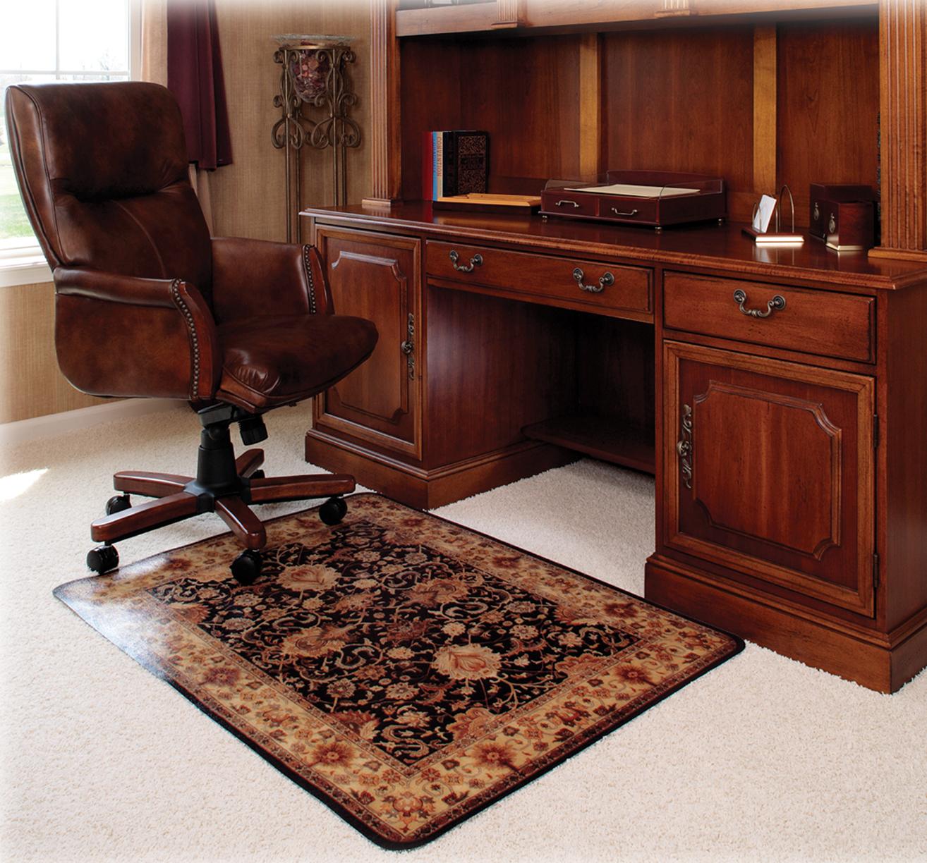 Harbour Pointe Designer Chair Mats Chair Mats Com