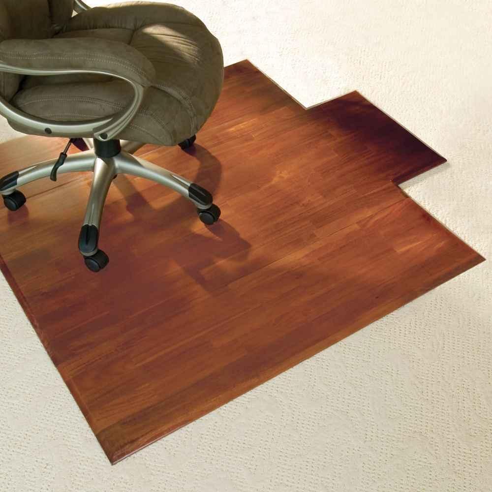Wood Chair Mats