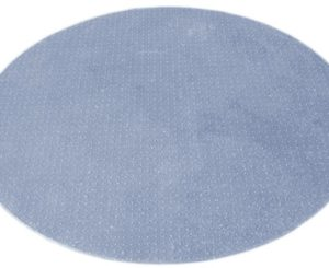 Round chairmats