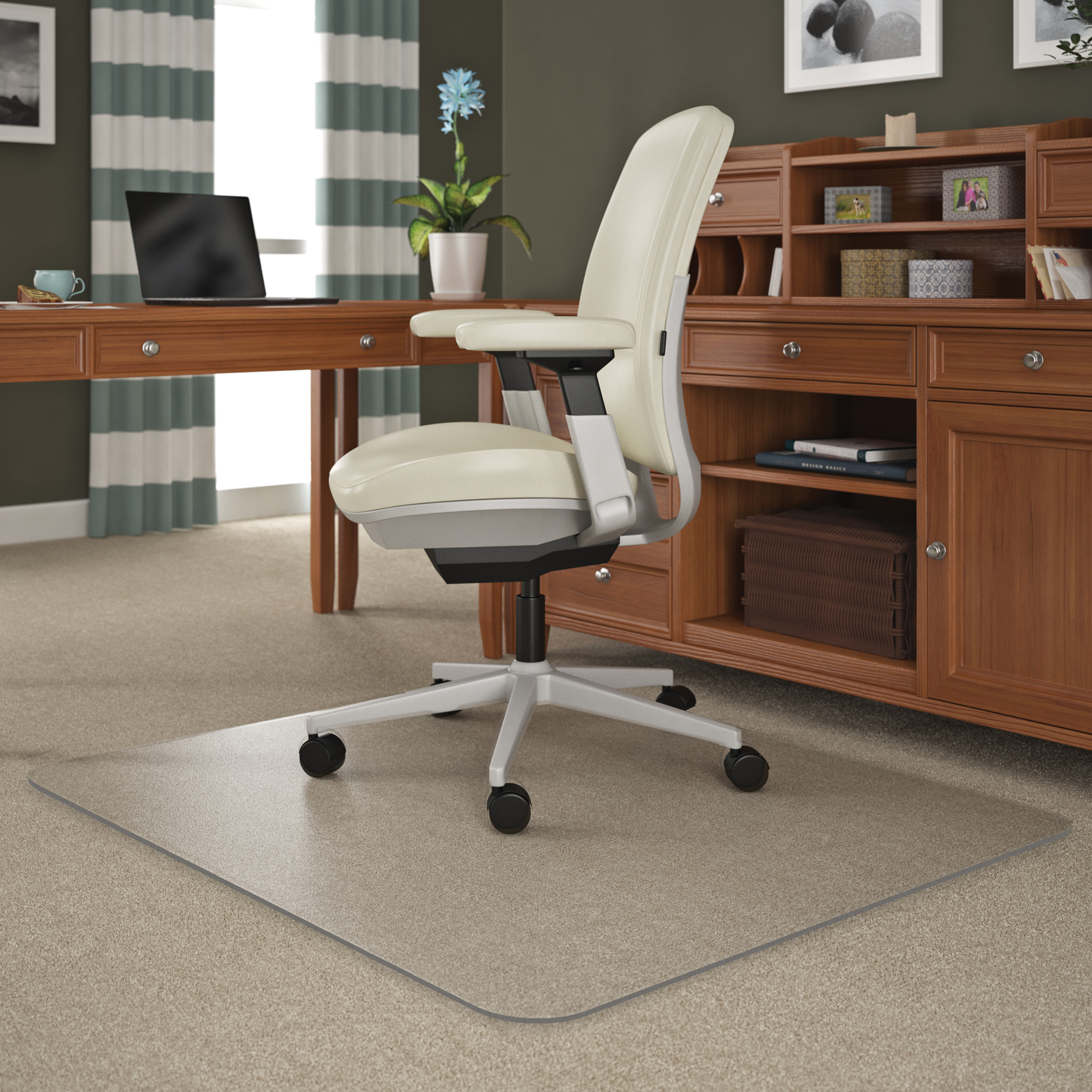 floor home hardwood full hard rolling plastic of surface mats size chairs chair for rug mat office design floors desk small