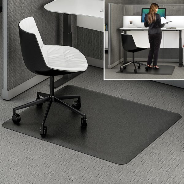 ChairMatscom The Internets Source For Chair Mats - Office chair mat